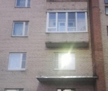 Продажа квартиры Петергоф, Чебышевская ул., д.10к1