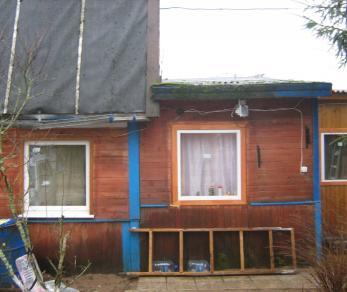 Продажа дома Кусино массив