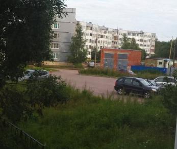 Продажа квартиры Выборг, Победы пр., д.31
