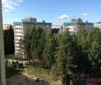 Продажа квартиры Сертолово г., Центральная ул., д. 1