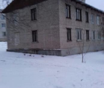Продажа квартиры Стеклянный пос., Жданова ул., д. 3