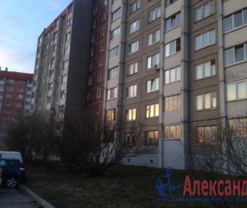 Продажа квартиры Всеволожск, Василеозерская ул., д.4