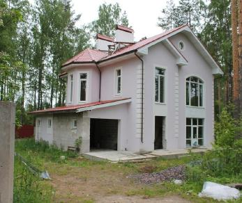 Продажа дома Мичуринское