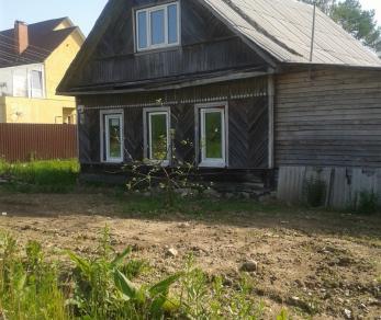Продажа дома Красное Село, Полевая ул.