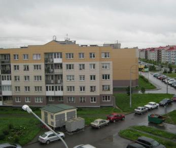 Продажа квартиры пос. Шушары, Галицкая ул., д. 19к2