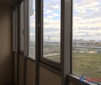 Продажа квартиры Мурино, Охтинская алл., д.4