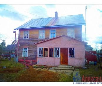 Продажа дома Сиверский, Толмачева пер.