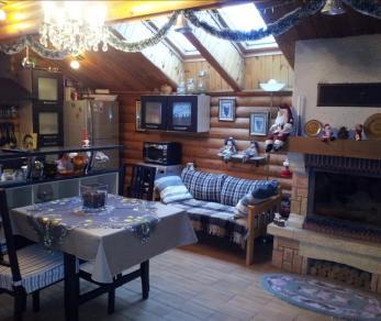 Продажа дома Приветнинское