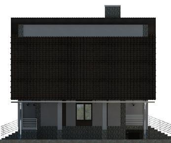 Проект  Проект 346/052 , 346 м2