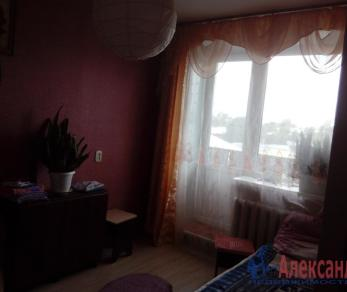 Продажа квартиры Гатчина, 25 Октября пр., д.47