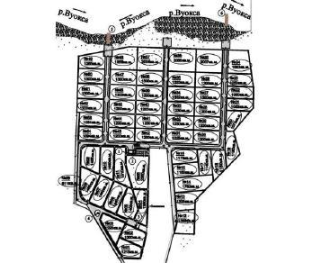 Коттеджный поселок Графская пристань