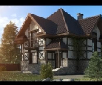 Проект  Проект 154/004 , 154 м2