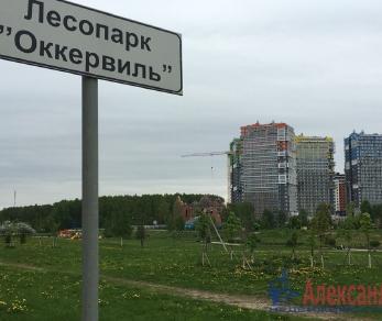 Продажа квартиры Кудрово дер., Европейский просп., д. 21, к. 1