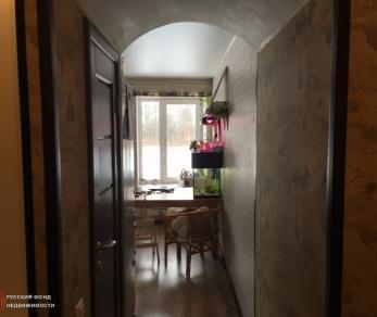 Продажа квартиры Пушкин, Ахматовская ул., д.2