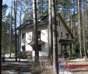 Аренда дома Комарово, 1-й Курортный пер.