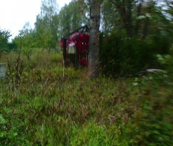 Продажа участка Новое Токсово массив, Снт Озерное тер.