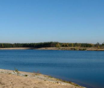 Коттеджный поселок СНП Северная жемчужина