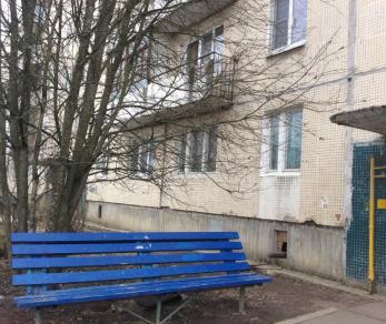Продажа квартиры Лесколово пос., Красноборская ул., д. 23