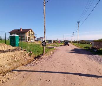 Продажа участка Красносельское