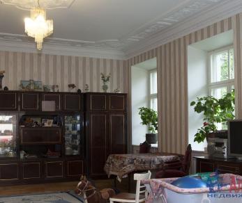 Продажа квартиры Кронштадт, Аммермана ул., д.15/10