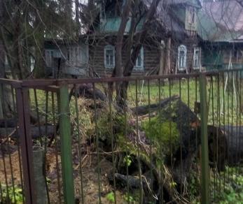 Продажа дома Всеволожск, Отраднинская ул., д.24