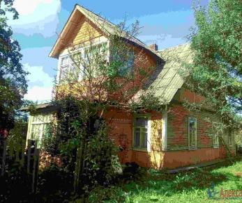 Продажа дома Старосиверская, Малая наб.