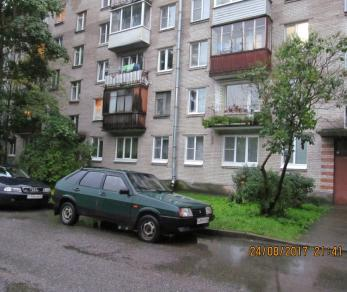 Продажа квартиры Петергоф, Жарновецкого ул., д.4