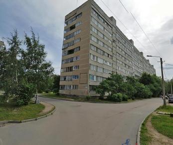 Продажа квартиры Коммунар, Гатчинская ул., д.16а