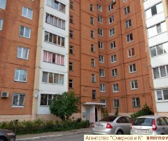 Продажа квартиры Всеволожск, Героев ул., д.3