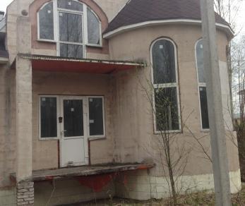 Продажа дома Ковалево пос., ул. 9-я Жилая