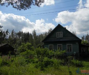 Продажа дома Сосново, Железнодорожная ул.