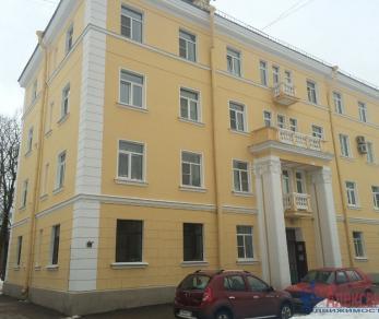 Продажа квартиры Петергоф г., Петербургский пр., д. 9