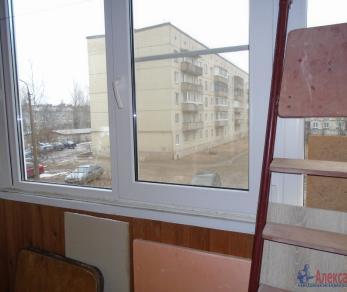 Продажа квартиры Волхов, Волховский пр., д.55