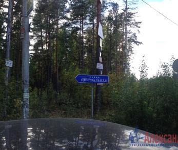 Продажа участка деревня Пески