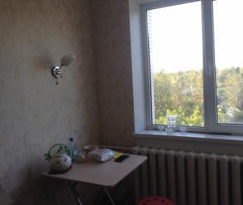 Продажа квартиры Им. Морозова пгт., Мира ул., д. 15