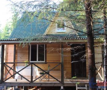 Продажа дома деревня Немятово-1