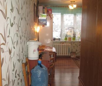 Продажа квартиры Запорожское, Советская ул., д.12