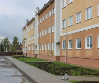 Продажа квартиры Всеволожск г., Матвеевская ул, д. 18
