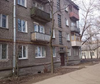 Продажа квартиры Волхов г., Дзержинского ул., д. 20