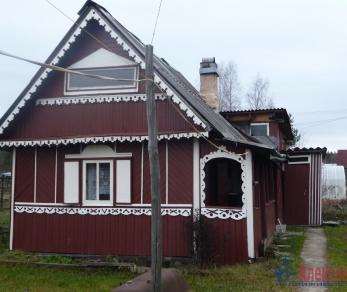 Продажа дома Разметелево