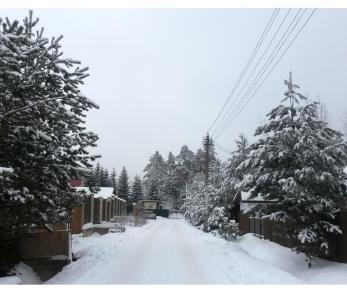 Продажа участка Агалатово