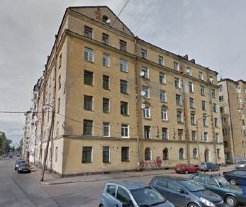 Продажа квартиры Выборг, Морская Набережная ул., д.36