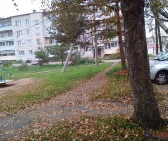 Продажа квартиры Старая Ладога, Советская ул., д.17