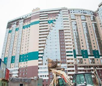 Продажа квартиры ул. Заводская, д. 15, лит. К