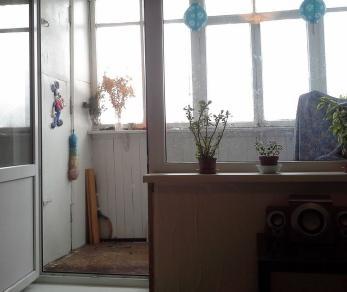 Продажа квартиры ПГТ Лебяжье, Приморская ул., д. 73