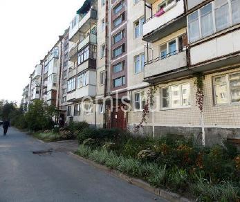 Продажа квартиры Выборг