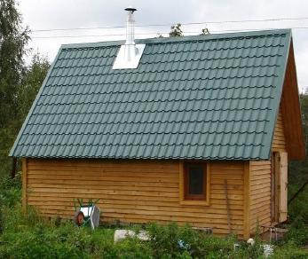 Продажа дома Курковицы
