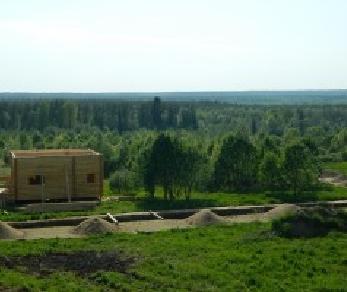 Продажа участка деревня Солодово, деревня Солодово