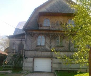 Аренда дома Стрельна, Ново-Нарвское ш.