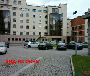 Продажа квартиры Выборг г., Рыбный пер., д. 4а
